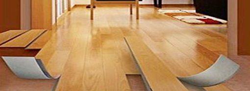 Стильно и практично: почему виниловый пол – это круто?
