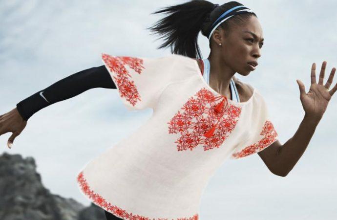 На Трассе здоровья пройдет забег в вышиванках: всем участникам пообещали подарки