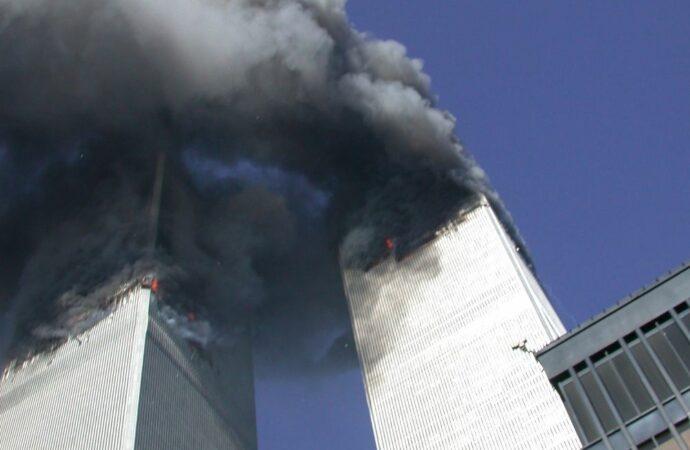20 лет со дня теракта 11 сентября: обнародованы редкие снимки из архива Секретной службы США (фото)