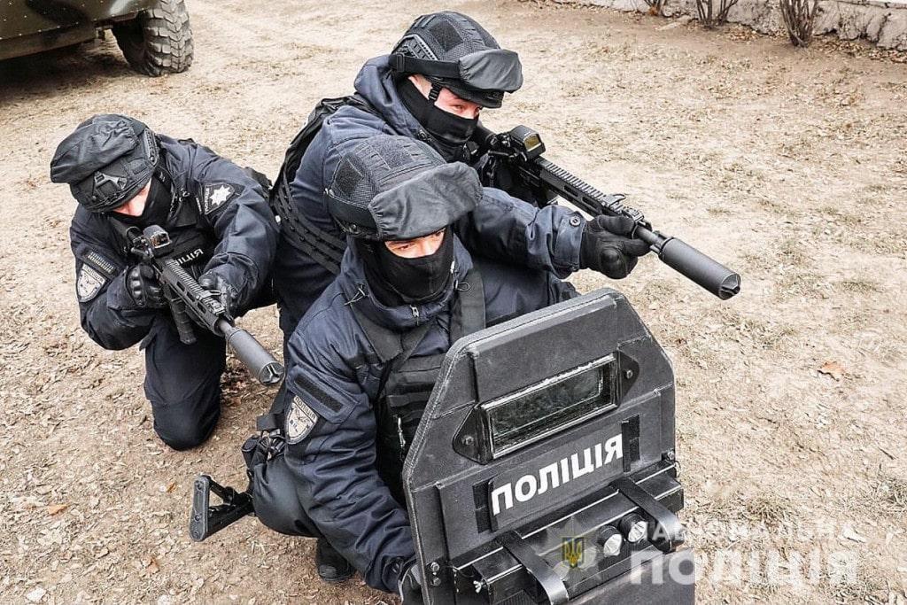 Когда патрульные могут стрелять?