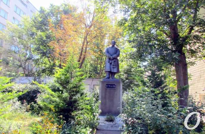 Одесский Чкаловский санаторий: по останкам величия и красоты (фото)