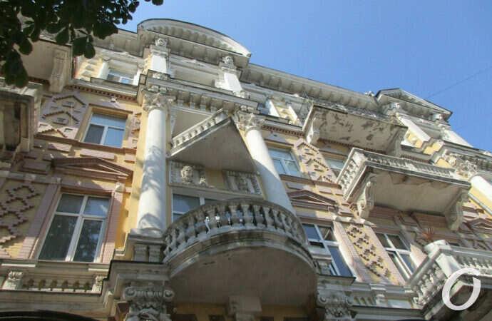 «Дельфин» без Delfi, «зефирный» дом и «воздушный» интерактив: главные новости Одессы за 14 сентября