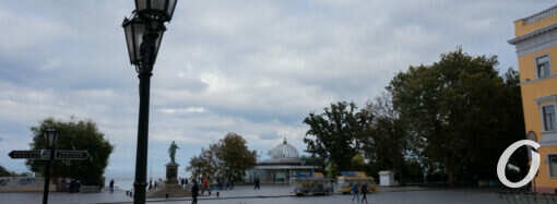 Погода в Одессе 24 сентября: курс на потепление?