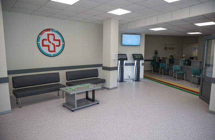 В Одессе появилась еще одна больница с современным приемным отделением: тут все по-новому