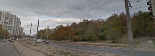 В зеленой зоне на Балковской в Одессе может появиться 12-этажный ЖК