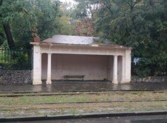 «Бельгийские» остановки в Одессе: реставрация отменяется?