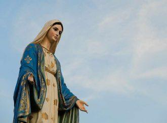Сегодня у католиков Рождество Девы Марии