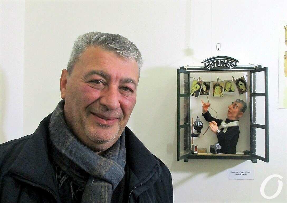 выставка кукольника Александра Бессарабова18