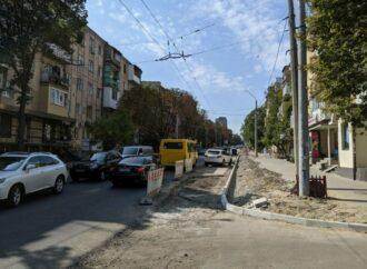 В Одессе закрывают улицу Черняховского – как будет ходить транспорт