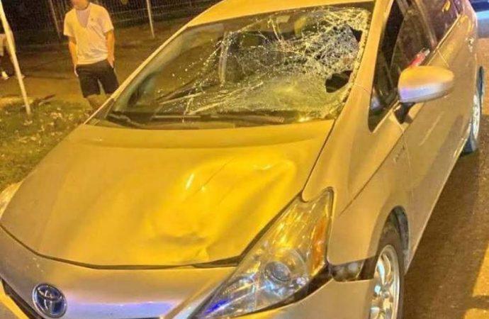 В Одессе Toyota сбила школьника – подростка не спасли