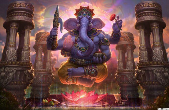 Какой сегодня праздник в индуизме?