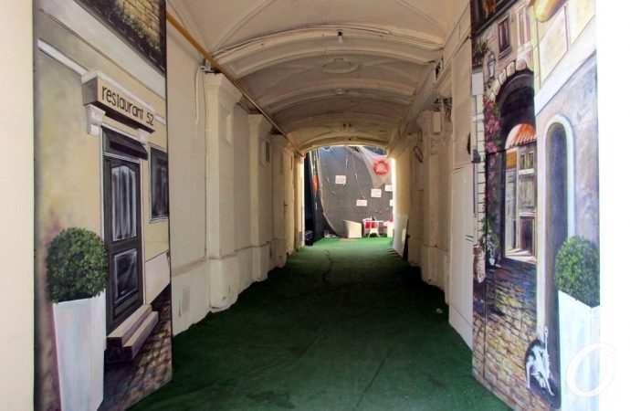 Раздел санатория и удивительные одесские штучки: главные новости Одессы за 6 сентября