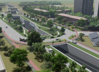 В Одессе предложили построить Ивановский тоннель вместо Ивановского моста