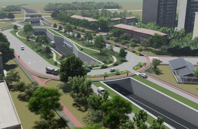 Тоннель вместо моста и электробусы на Котовского: новости Одессы за 27 сентября