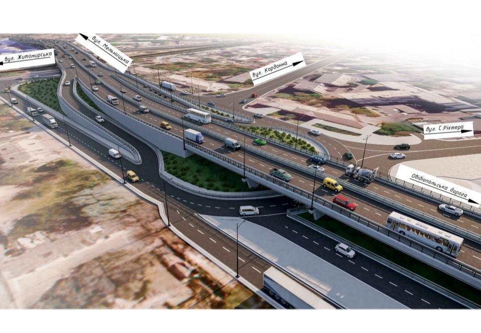 новый Ивановский мост2