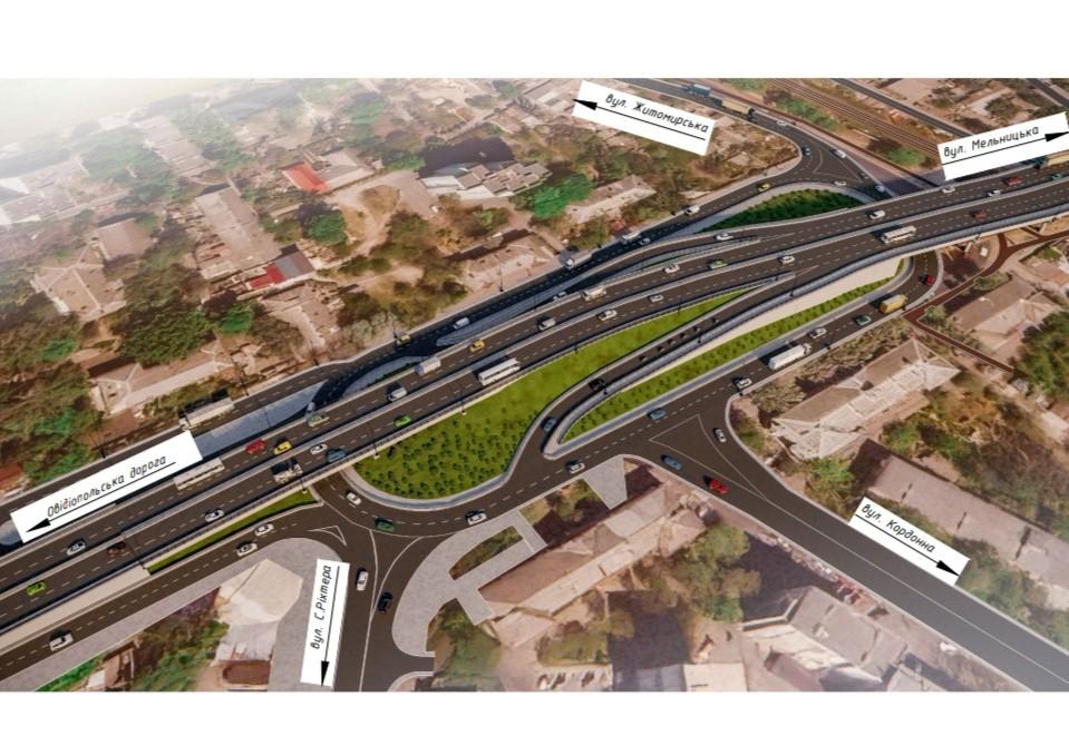 новый Ивановский мост3