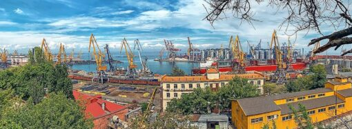 В Одессе возьмутся за исторические Красные пакгаузы
