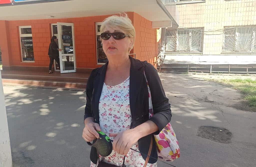 Лариса Григорьевна