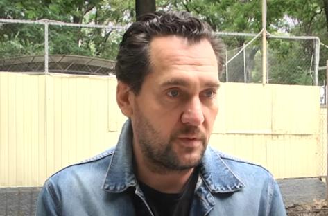 Леонид Круковский