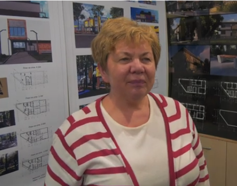 Людмила Малева