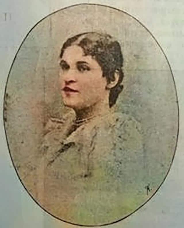 Мария Маразли