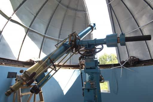 Одесская обсерватория