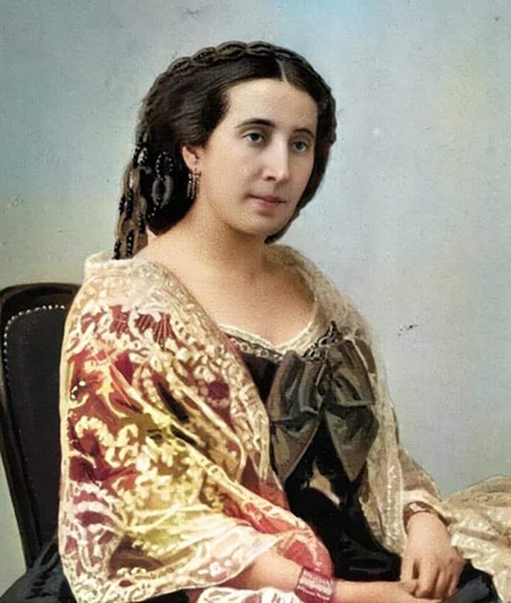 Ариадна Папудова