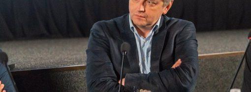 Сегодня День рождения у Сергея Лозницы