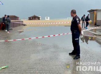 В Затоке посетитель бара застрелил мужчину – пойман ли убийца? (видео)