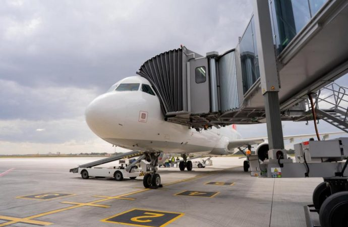 В аэропорту «Одесса» появилось приятное нововведение (фото)