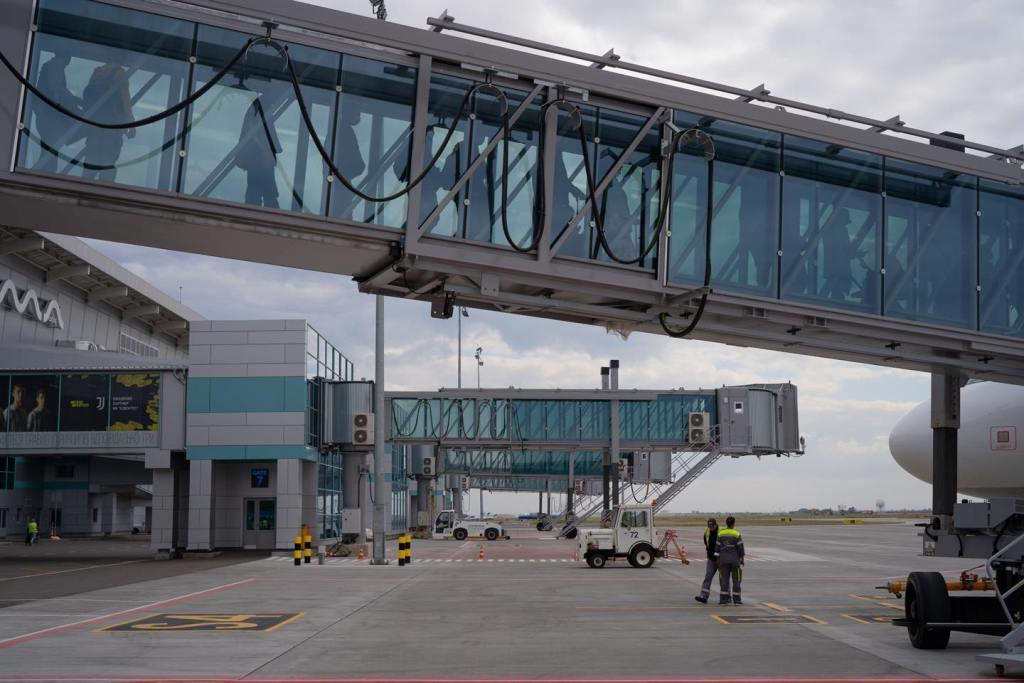 новый телетрап в одесском аэропорту2