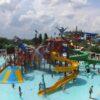 Одесский аквапарк стал самым желанным развлекательным местом в Украине
