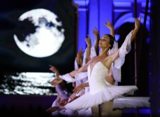 В Одессе покажут балет под открытым небом
