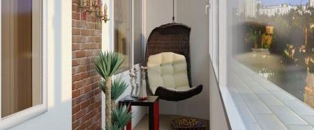 Ремонт балкона «под ключ»: основные этапы обустройства дополнительного помещения в квартире