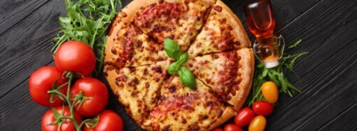 Топ-5 закладів Одеси, де готують смачну піцу