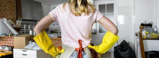3 незаменимых совета, которые помогут домохозяйкам в быту
