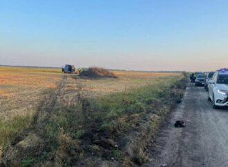 На Киевской трассе попал в аварию автобус с паломниками: есть жертвы