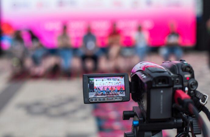 Рекорд Украины, 75 волонтеров и гости из Европы и Азии: итоги кинофестиваля «ОКО» в Болграде (фото)