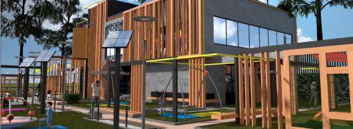Одесситы обсудили концепцию «общественного пространства»