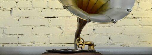 Этот день в истории: кто придумал граммофон?
