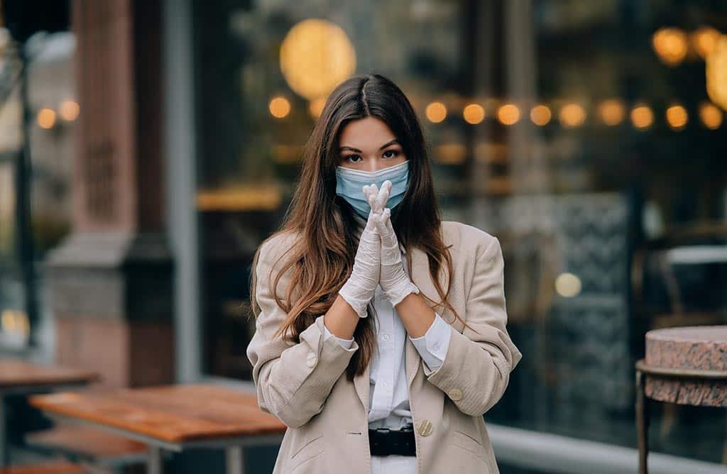 коронавирус ограничения