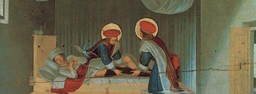 Первые трансплантологи: чем прославились святые браться Косма и Дамиан?