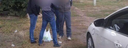 Задержан особо опасный преступник, разыскиваемый одесской областной полицией