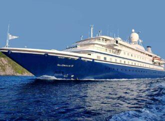 28 сентября в Одесский порт зайдет первое с начала пандемии круизное судно: подробности