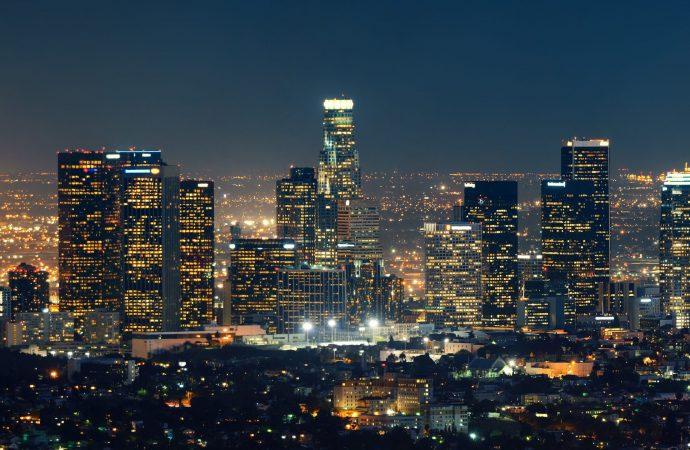 Этот день в истории: 240 лет назад появился Лос-Анджелес