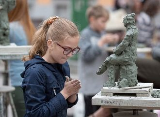 На одесском Приморском бульваре проведут фестиваль рукодельников