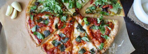 Где лучшая пицца в Одессе?