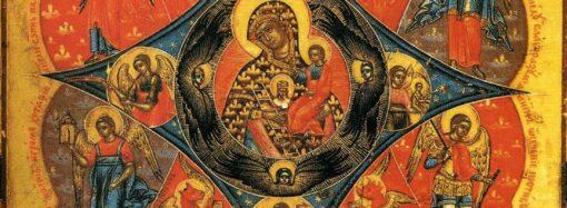 Какую икону сегодня почитают православные?