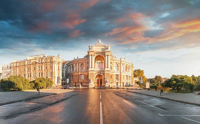 Одесситов шокировали низкие рейтинги города: так ли все плохо