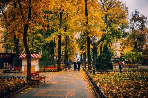 Погода в Одессе 28 сентября: температура воздуха снижается